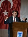 BİLİM SANAYİ VE TEKNOLOJİ BAKANI - 'İstihdam İçin Yatırım' Protokolü İmzalandı