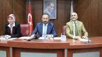 BEYAZ RUSYA - İzmit Belediye Meclisi Toplandı