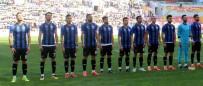 İSİM DEĞİŞİKLİĞİ - Kayseri Erciyesspor, Kendi Adına Olumsuz Rekorlar Kırarak 3. Lig'e Düştü