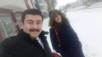 HAFTA SONU TATİLİ - Kazada Nişanlısını Kaybeden Genç Kadın Da Yaşam Mücadelesini Kaybetti