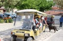 FILYOS - 'Kelebeğin Rüyasına Yolculuk' Safranbolu'dan Başladı