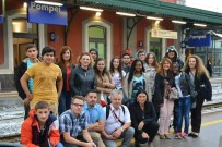 PORTEKIZ - Lokman Hekim Anadolu Lisesi Öğrencileri Slovakya'ya Gidecek