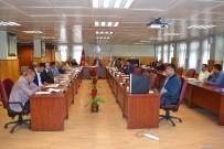 AHMED-I HANI - Mayıs Ayı Meclis Toplantısı Yapıldı