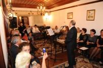 ATAYURT - Mayıs'ta Hamamönü Söyleşileri'ne Davet