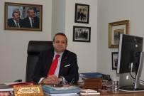 EGEMEN BAĞIŞ - 'MHP'yi Suçlamak Ucuzculuktur'