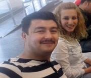HAFTA SONU TATİLİ - Nişanlı Çifti Kaza Ayırdı