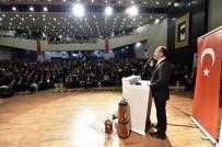 AŞIK VEYSEL - 'Öyküleriyle Türkülerimiz' Yarışmasında Ödüller Sahiplerini Buldu