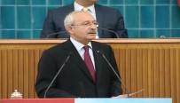 AVRUPA KONSEYİ - Partisinin Grup Toplantısında Konuştu