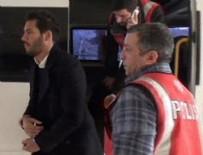İSTANBUL AĞIR CEZA MAHKEMESİ - Rüzgar Çetin, ABD'ye gitmeye hazırlanıyor