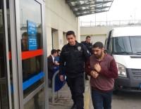 YENIKENT - Sakarya'da Gözaltına Alınan 5 DEAŞ'lı Adliyeye Sevk Edildi