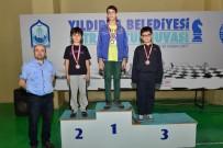 İLKAY - Satranç Turnuvasında Yıldırım Rüzgarı