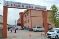 Şırnak Sağlık Müdürlüğü Açıldı