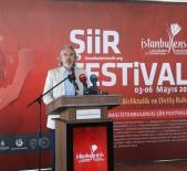 LÜTFİ KIRDAR - Sultanbeyli Belediyesi 15 Temmuz Direnişini Şiir Festivaline Taşıdı