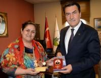 AHMET HAMDİ TANPINAR - Tanpınar Yarışması Azerbaycan'a İlham Kaynağı Oldu