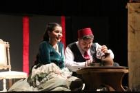 ŞEHİR TİYATROSU - Tiyatro Günlerinde 7 Oyun Sahnelendi