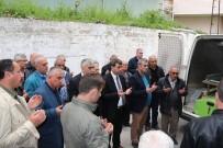 AHMET DEMIRCI - Turhan Oral'ın Acı Günü