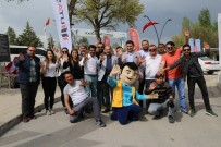 ÇEKİLİŞ - Uşak Belediyesi İşçi Bayramını Personeli Ve Aileleri İle Kutladı