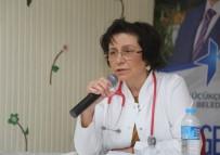 İÇ ÇAMAŞIRI - Uzm. Dr. Mebrure Tarı Açıklaması 'Alerjik Çocuklara Yünden Elbiseler Giydirilmez''