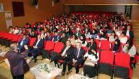 ARNAVUTLUK - Yozgat'ta Bin Öğrenciye 'Değerler Eğitimi' Verildi