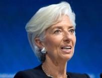 EURO BÖLGESİ - Yunanistan şartı kabul etti, IMF krediyi verdi