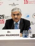 DEMİR EKSİKLİĞİ - 15. Ulusal Ve 25. Avrupa Jinekoloji Obstetrik Kongresi Yapıldı