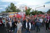 19 Mayıs'ta Didim'de Fener Alayı Düzenlendi
