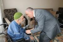 EYÜP BELEDİYESİ - 65 Yaşındaki Paşa Amca Artık Gönlünce Dolaşabilecek