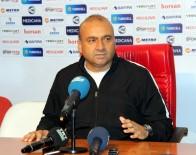 SAMSUNSPOR - 'Allah Rızası İçin Bu Hakemleri Futboldan Uzaklaştırsınlar'