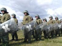 KOSOVA - Almanya, Kosova'da Askeri Varlığını Küçültüyor