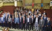 ENDER ARSLAN - Ankara Zabıta Koordinasyon Kurulu Toplandı