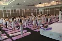 YOGA EĞİTMENİ - Antalya'da Yoga Festivali