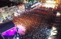 EMRE AYDIN - Aydın 19 Mayıs'ı Emre Aydın İle Kutladı