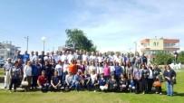 AHMET ÖZTÜRK - Aynı Lise Mezunları 38 Yıl Sonra Buluştu