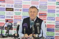 MESUT BAKKAL - Bakkal Açıklaması 'Pozisyon Üreten Bir Maç Oynadık'