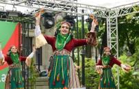 NİRAN ÜNSAL - Bakü'de Türkiye Tanıtım Ve Kültür Günleri Gerçekleştiriliyor