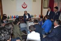 MILLIYETÇILIK - Balıkesir'de 'Türk Milliyetçiliği' Paneli