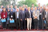 AVRUPA KONSEYİ - Başkan Dr. Şadi Yazıcı Açıklaması 'İnsanların İnançlarından Dolayı Dışlanması Çağın En Büyük Vebası'