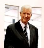 İKINCI DÜNYA SAVAŞı - Bernhard  H. Mayer Açıklaması 'Teknoloji, İsviçre Üretimi Saatleri Tahtından Edemedi'