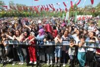 GERİ DÖNÜŞÜM - Beykoz'da Çevre Festivali Ve Yeşil Okul Projesi Etkinlikleri'ne Yoğun İlgi