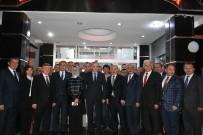 İNOVASYON - Bilim, Sanayi Ve Teknoloji Bakanı Özlü Açıklaması 'Türkiye, 16 Nisan İle Yeni Bir Açılım Başlattı'