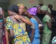 NIJERYA - Boko Haram Tarafından Kaçırılan Genç Kızlar Ailelerine Kavuştu