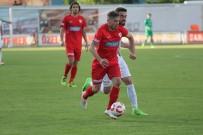 MEHMET METIN - Boluspor Play-Off'ta