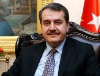 ANKARA ÜNIVERSITESI - Diyanet İşleri Başkan Yardımcısı Mehmet Emin Özafşar görevden alındı