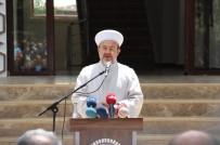 MEHMET GÖRMEZ - Diyanet İşleri Başkanı Prof. Dr. Mehmet Görmez, Diyarbakır'da