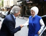 ÜMRANİYE BELEDİYESİ - Emine Erdoğan; 'Anadolu Destanını Yazmaya Devam Edecek'