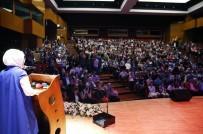 BEYOĞLU BELEDIYESI - Emine Erdoğan, 'Sevgi Ve Kardeşlik Korosu'nun Konserine Katıldı