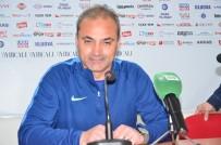 HAZIRLIK MAÇI - Erkan Sözeri Açıklaması 'Her İki Takım Da Oynamayan Oyuncuları Görmek İstedi'