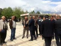 DEPREM - Erzincan'da 4.1 büyüklüğünde deprem