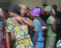 NIJERYA - Esaretten kurtulan 82 kız ailelerine kavuştu