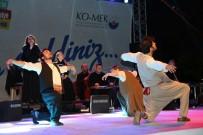KAHRAMANLıK - Gebze, 19 Mayıs'ı KO-MEK İle Kutladı